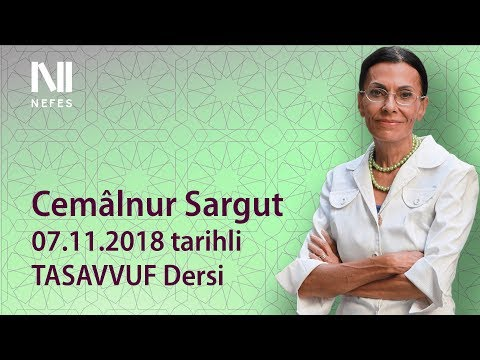 download TASAVVUF DERSİ - 07 Kasım 2018