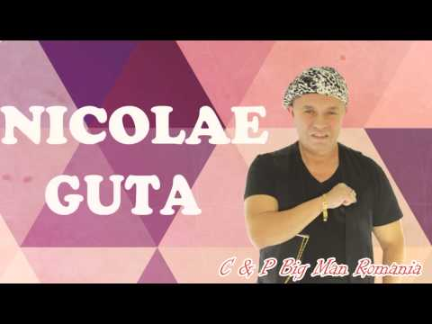 NICOLAE GUTA - Sa pleci departe (MANELE de COLECTIE)