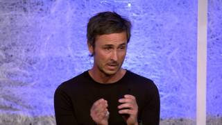 From Fear to Flow | Cedric Dumont | TEDxUHasselt