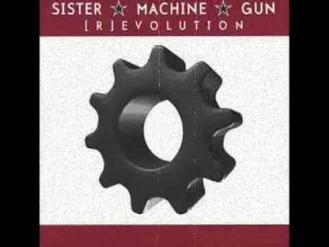 sister machine gun carbon copy