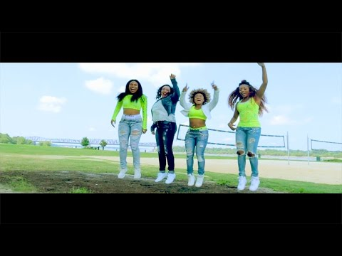 Flo Rida - Awesome Party Song - Hello Friday - (Karma feat Stephanie Goytia Cover)