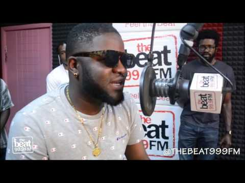SKALES AND CKAY TALK NEW MUSIC ON THE MORNING RUSH