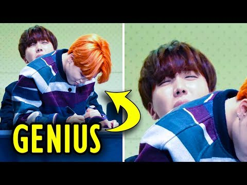 Questionable things Jimin (지민) does 😆