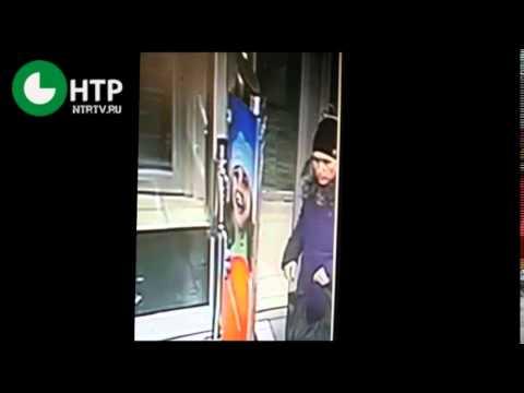 кража в Спортмастер Нижнекамск