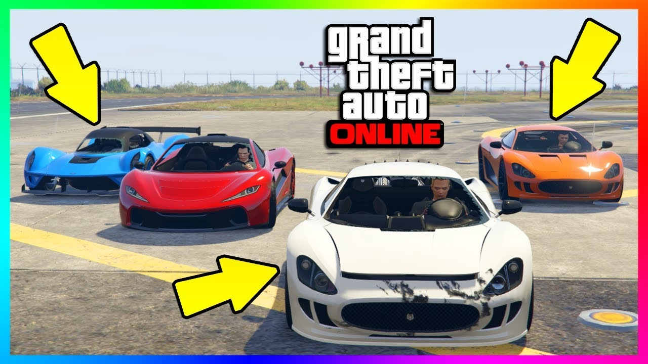 gta online new super car buyer beware 10 things you need to know before buying the xa 21. Black Bedroom Furniture Sets. Home Design Ideas