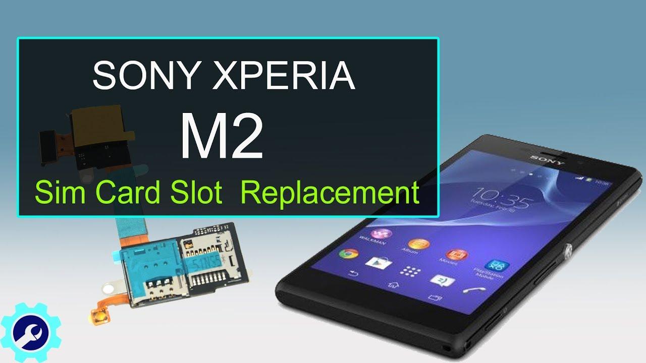 Sony Xperia Vy53 Charging Ways - Sony Center