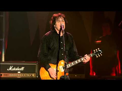 gary moore phil lynott tribute pt 2