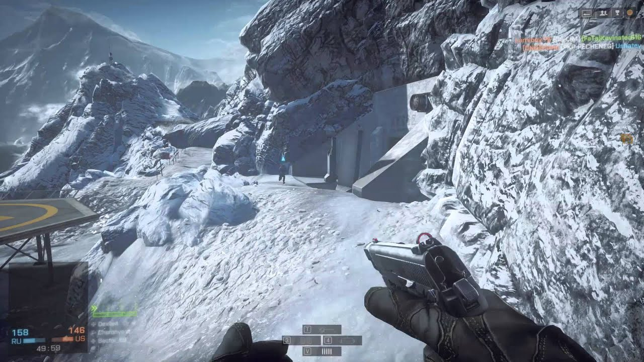 how to play battlefield 4 multiplayer without origin
