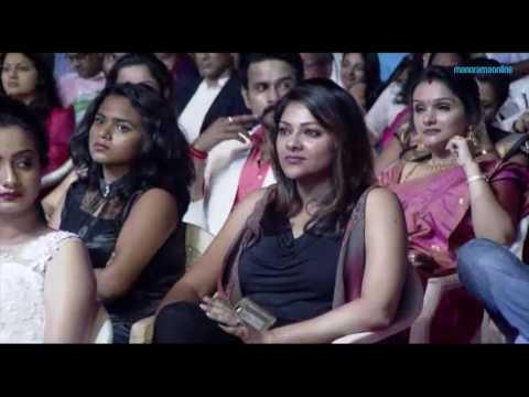 VANITHA FILM AWARDS 2016 | പാടാൻ മാത്രമല്ല, ആടാനും അറിയാം ഈ വിജയ് യേശുദാസിന്