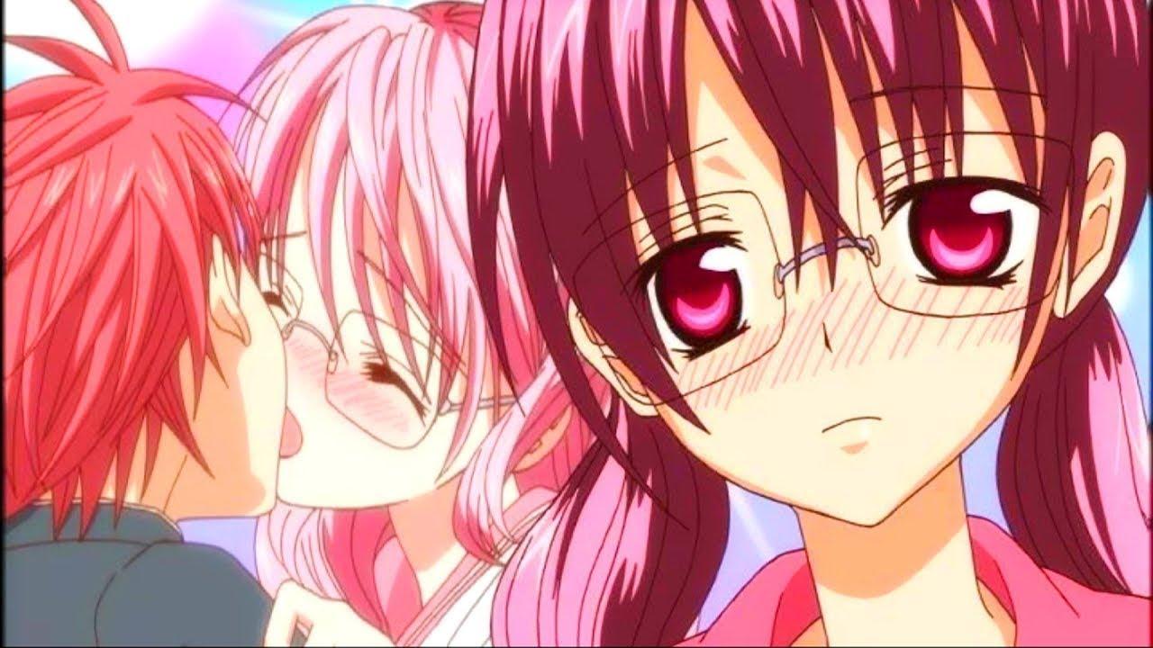 【 鈴木同學,我愛你 】- 敢動我女人,就把你們GG ! [720MAD]