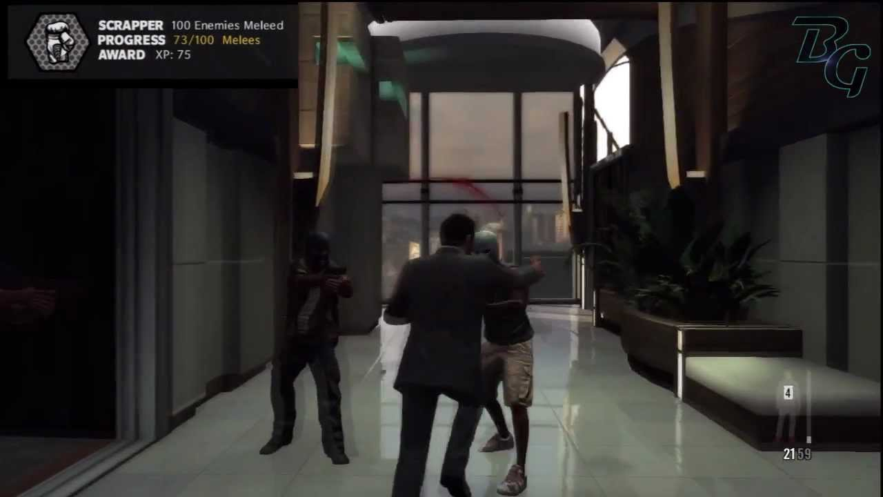 Max Payne 3 Road Map And Trophy Guide Playstationtrophies Org