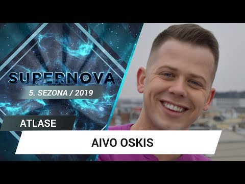 "Aivo Oskis ""Somebody's got my lover"" 