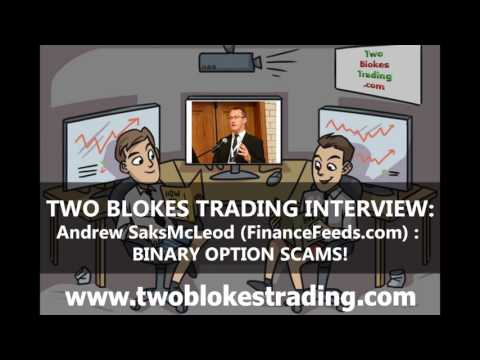 012 - The Truth about Binary Options