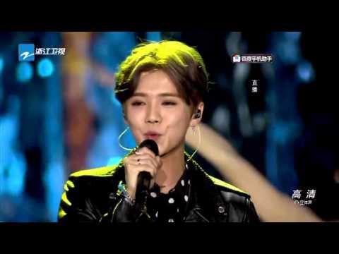 [VID HD] 151231 Luhan - Promise