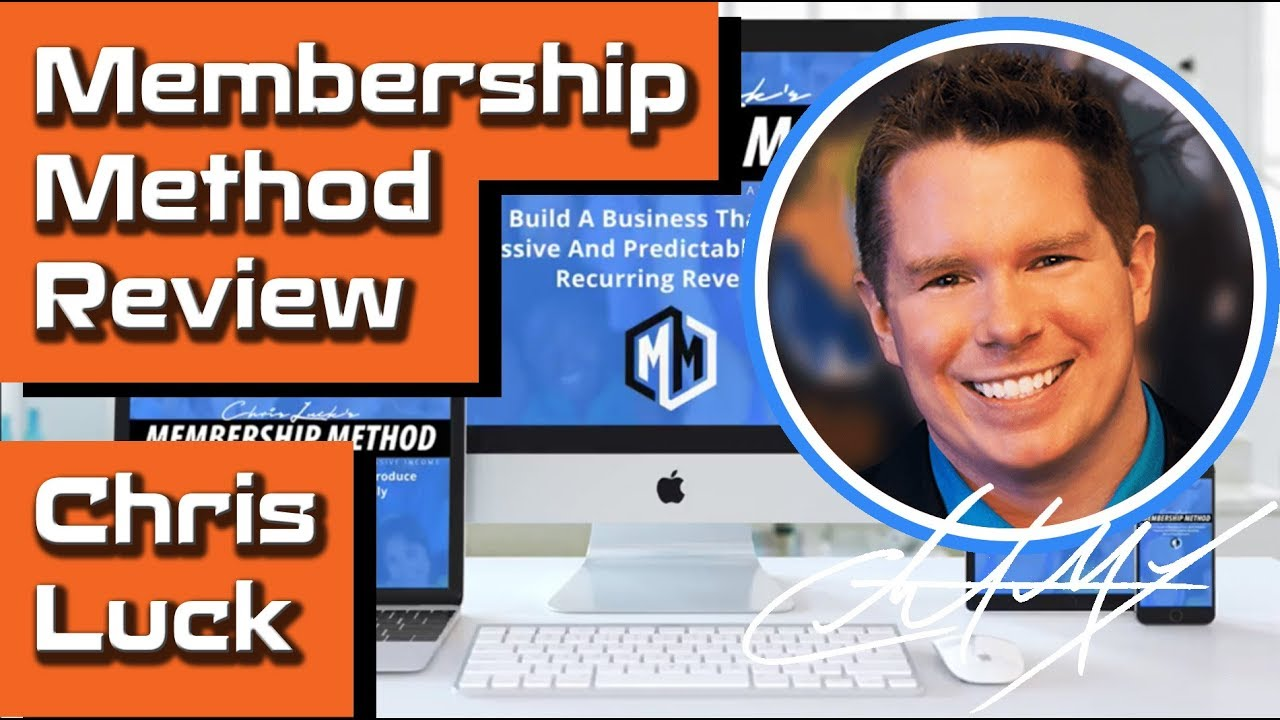 Used For Sale Membership Method Membership Sites