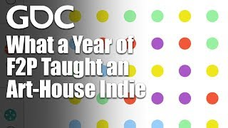Selling Out: What a Year of F2P Taught an Art-House Indie