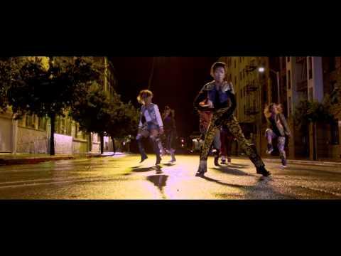 Willow Ft. Nicki Minaj - Fireball (HD)