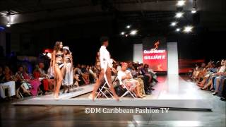 Caribbean Fashion Week 2014,14th June: Fashion show 17 Gillian E Murray from Jamaica Thumbnail