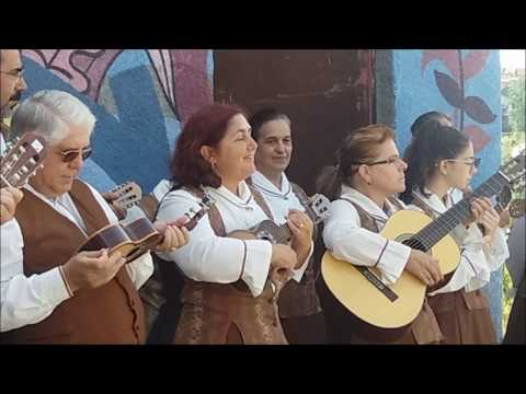 Grupo Cantoria - Vila Chã de Sá + lanche típico (Ultima Parte)