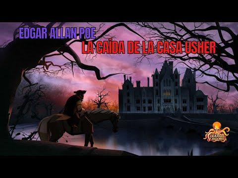 la-caída-de-la-casa-#usher-(#edgarallanpoe)-|-#audiolibros-#ficciónsonora