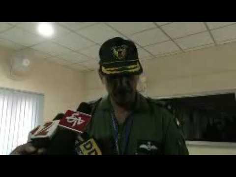 JODHPUR: Jodhpur Air Force is ready for any predicament