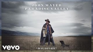 John Mayer Wildfire Alternate Version - Pseudo.mp3