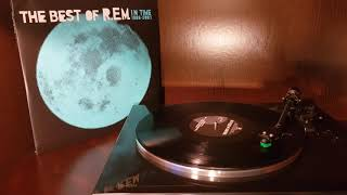 R.E.M. - The Sidewinder Sleeps Tonite (1992) [Vinyl Video]