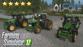 "[""Farming Simulator 17 Mods"", ""JOHN DEERE"", ""6030"", ""PREMIUM"", ""6630"", ""6830"", ""6930"", ""Tractor"", ""Real Life Footage"", ""Landwirtschafts-Simulator 2017 Mods"", ""The SqPS4"", ""Xbox one"", ""mods"", ""The Squad"", ""SquadGamersHD"", ""simulator 2017"", ""farming"", ""farm"