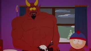 Satan Explaines Naturalism