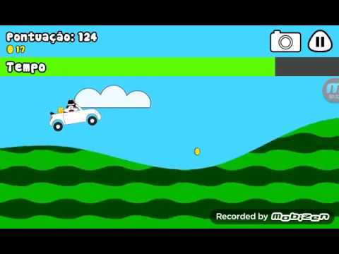 Pou jogo do carro Online no PC