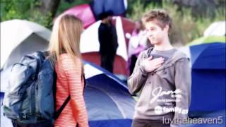 Switched at Birth: the Toby/Bay/Daphne sibling relationships! [