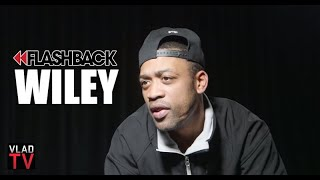 Wiley Details How Beef Started with Ed Sheeran (Flashback)