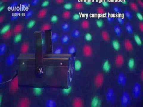 Eurolite FE-20 LED
