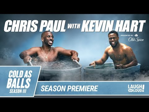 Chris Paul Dives Deep on Getting Traded, Lob City, and Donald Sterling | Laugh Out Loud Network video screenshot