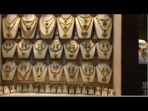 EPISODE=744 Kalyan Jewellers Muhurat Floor Jewellery Collections