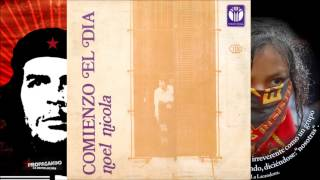 Noel Nicola Comienzo el día 1977 Disco completo