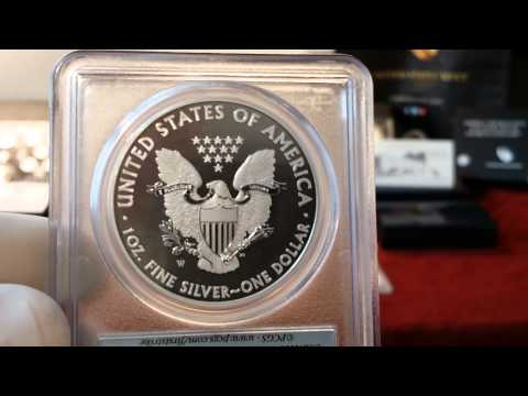 My United States Mint Collection