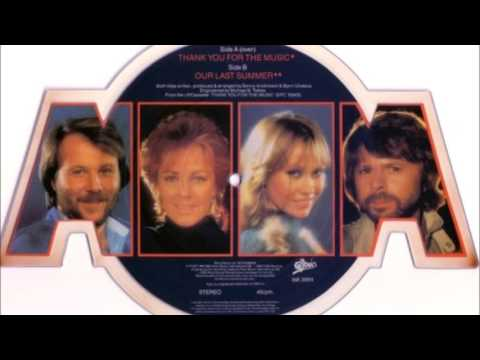 ABBA  - Dame! Dame! Dame! (Spanish Version)