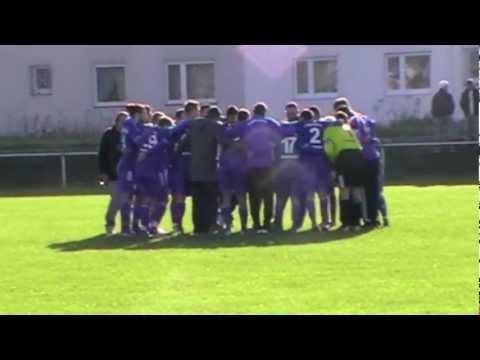 SV Iraklis Hellas Mannschaftsvorstellung 2012/13