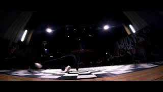 Bboy Sapa Trailer  - Who is the killer 2019