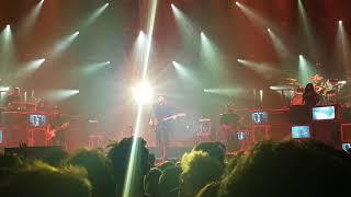 James Arthur- Certain Things ( Sse Arena Wembley live)
