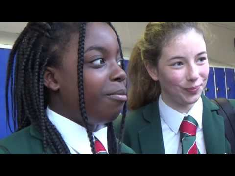 St George's Students on the qualities of a good tutor
