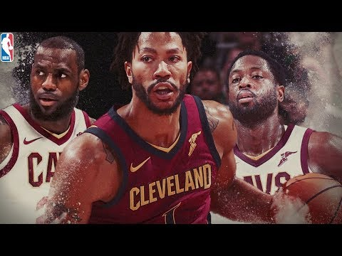10 Reasons Why The Cleveland Cavaliers Are The NBA's BEST Team This Year