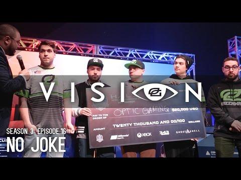 "Vision - Season 3: Episode 16 - ""No Joke"""
