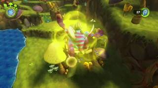 Spore Hero Wii Trailer HD