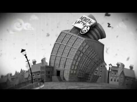 Mocean Worker - Shake Ya Boogie (Chevrolet Tracks) [HD] MP3