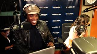 Miss USA, Olivia Culpo, speaks on sex life and freestyles on #SwayInTheMorning