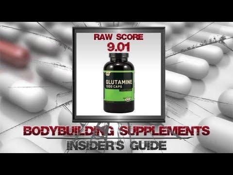 optimum-glutamine-1000-caps-review-|-does-it-work?