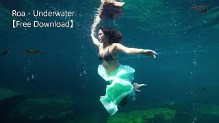 Roa - Underwater, Free Downloa, No COpyright Music, [ YouTube Audio Playlist ]