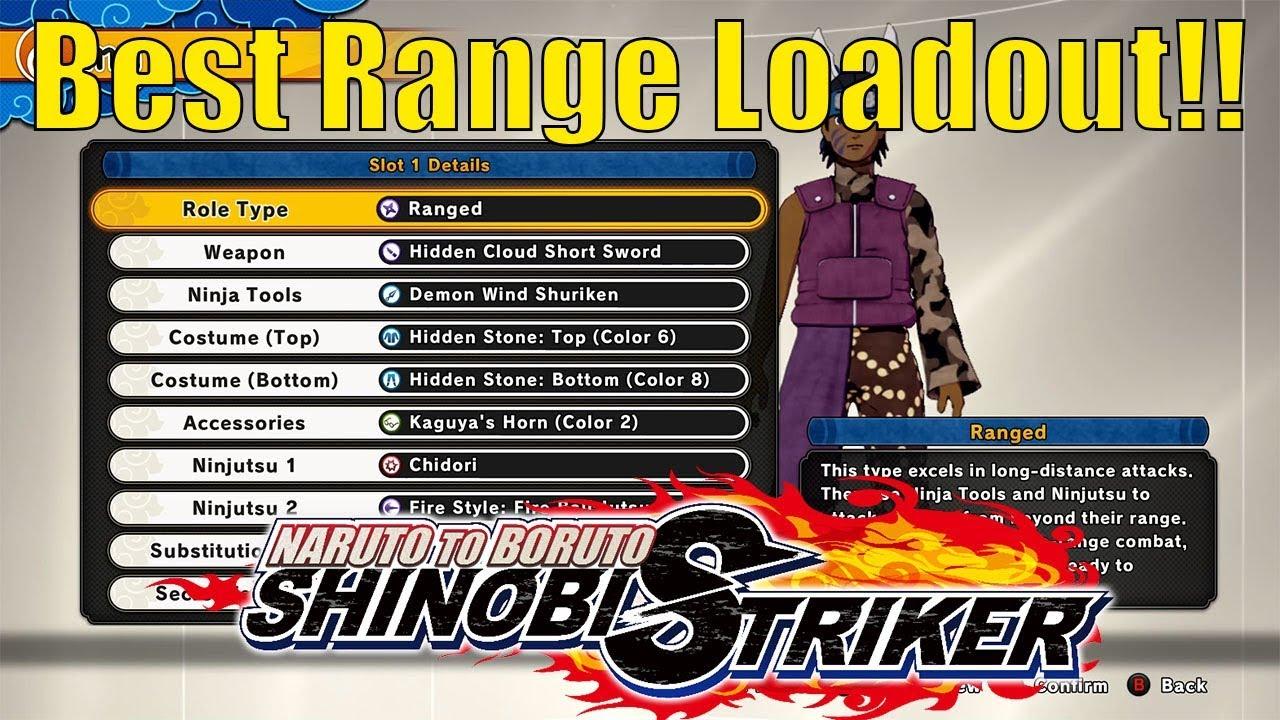 Naruto Loads Boruto
